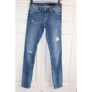 All Saints Straight leg Jeans